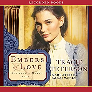 Embers of Love Audiobook