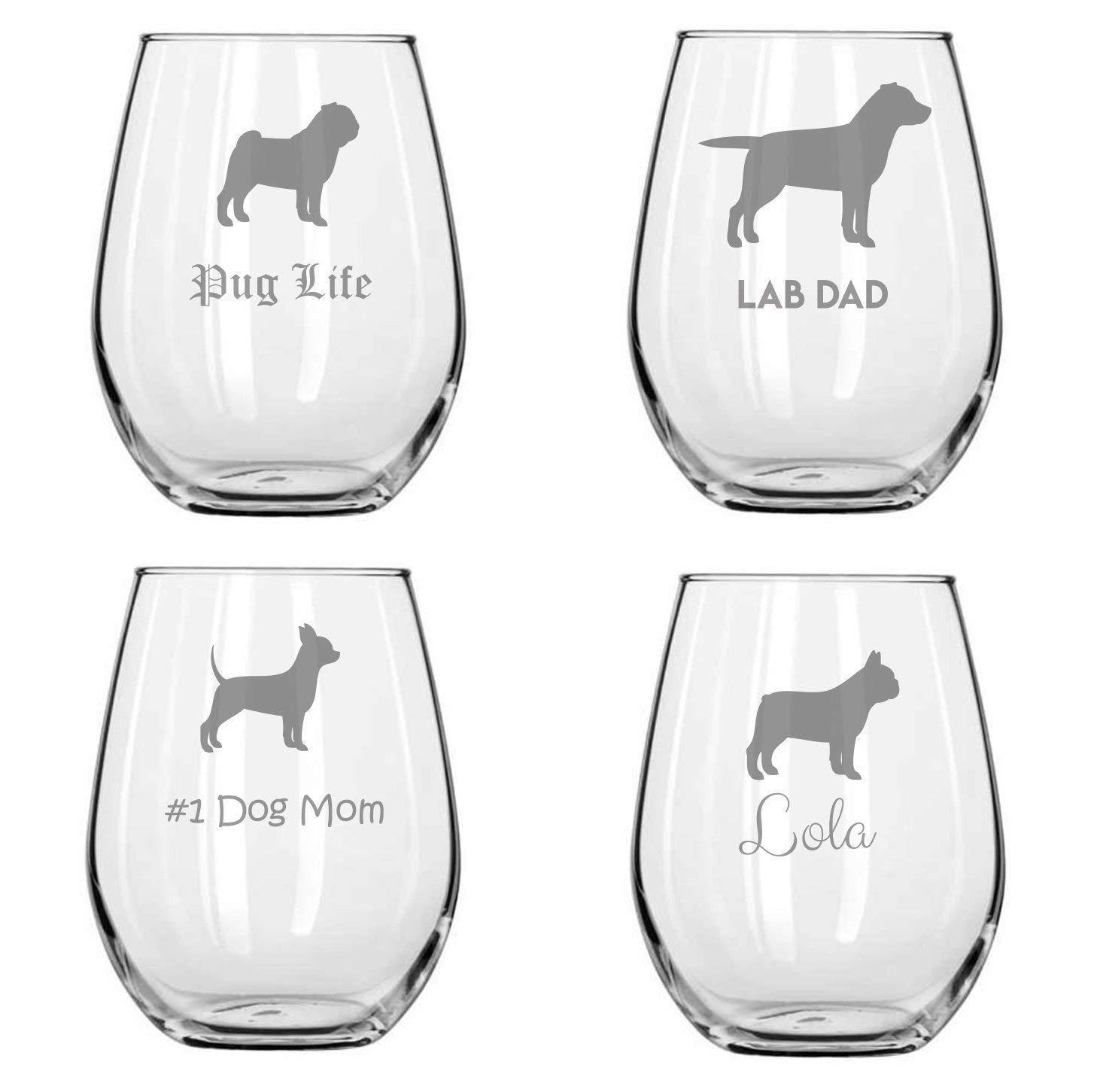 Amazon Design A Glass