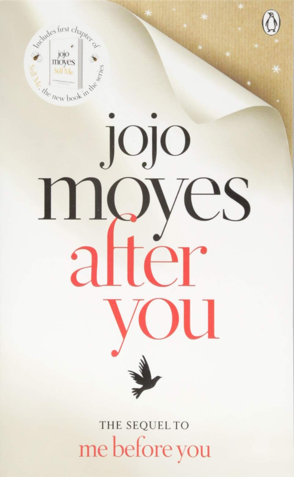 After You: Discover the love story that captured a million hearts (Inglese) Copertina flessibile – 30 giu 2016 Jojo Moyes Penguin 1405926759 FICTION / Women