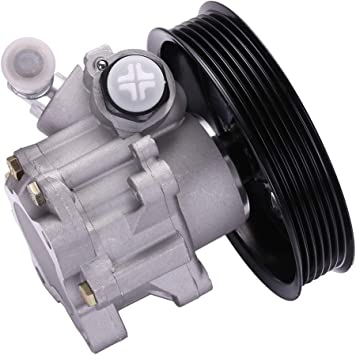 power steering diagram for 2003 audi a4 amazon com scitoo power steering pump compatible for audi a4  amazon com scitoo power steering pump