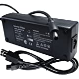 120W Ac Adapter Battery Charger Power Cord Supply for HP TouchSmart 600-1050 600-1120 IQ500 IQ504 IQ506