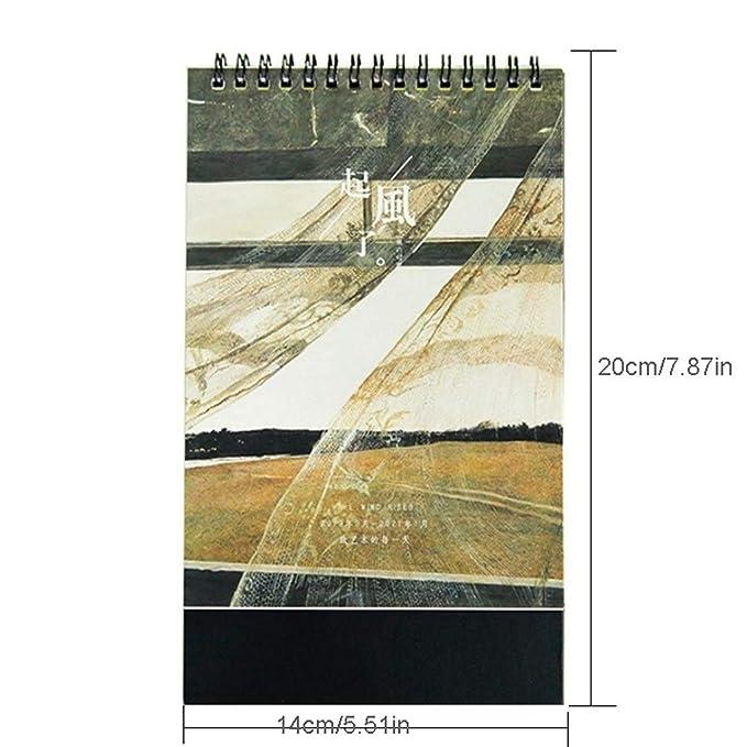 Calendarios de Pared Calendarios de Escritorio Calendario de ...
