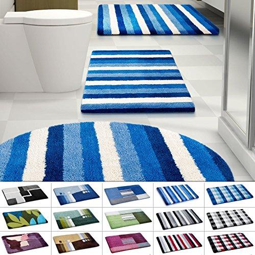 Extra Large Bathroom Rugs Washable: Amazon.com