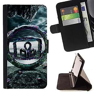 Kingstore / - Una Cueva colgantes con diferentes formas - HTC Desire 820