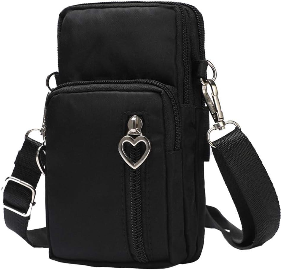 Hüfttasche Waist Bag Handytasche - Kleine Taschen