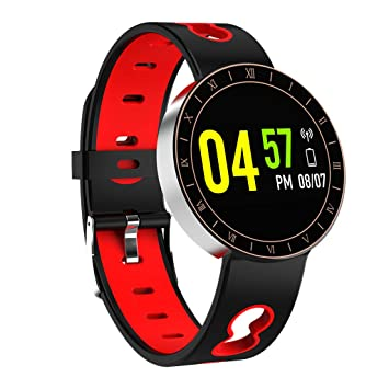 B Blesiya Smartwatch Reloj Inteligente Android Tarjeta SIM ...
