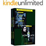 The Advocate and The Fifth Juror: Women of Redemption Suspense Thrillers Two Book Bundle
