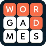 Word Jungle - Challenging Word Brain Puzzle Game
