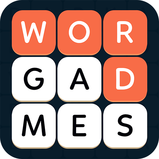 Word Jungle Challenging Brain Puzzle product image