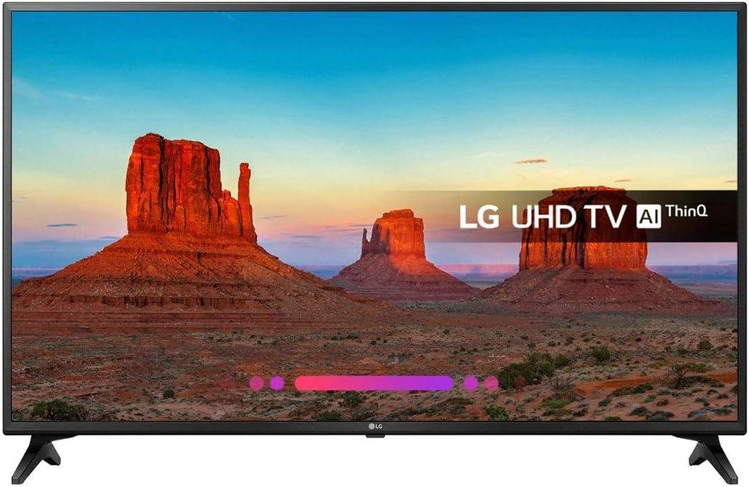 LG 49UK6200 PLA TV LED 4K UHD 49