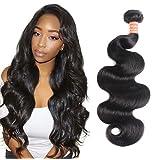 Simei Brazilian Body Wave 1 Bundle 100% Unprocessed Brazilian Virgin Human Hair Weft (10 inch)