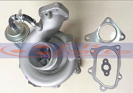 TKParts New Turbo Charger RHF5 RHF5H VF46 14411AA670 14411AA6709L For 08-09 year Subaru 2.5