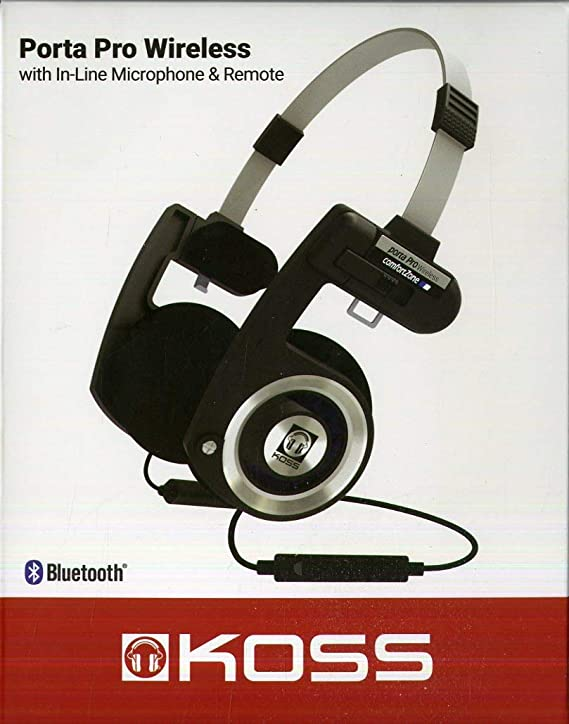 Portapro Wireless Bluetooth Portable Elektronik