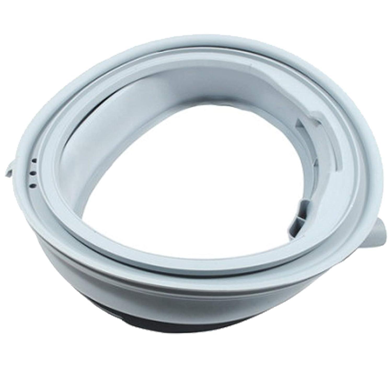 Spares2go Junta de sellado de puerta para lavadora Siemens WD12 ...