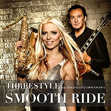 Smooth Ride (feat. Magdalena Chovancova)