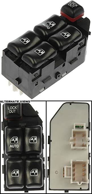 Amazon Com Apdty 012217 Master Power Window Switch Fits Front