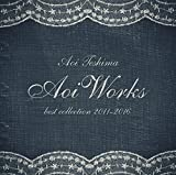 Aoi Works 〜best collection 2011-2016〜 [CD]
