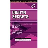 Obstetrics & Gynecology Secrets