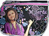 Wizards of Waverly Place Messenger Bag Girls School Tote