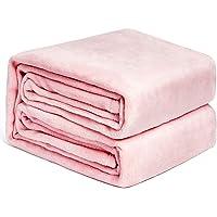 Newshone Flannel Fleece Luxury Blanket