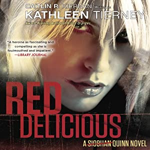 Red Delicious Audiobook