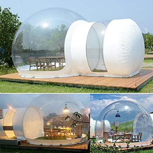 ZHFEISY Inflatable Bubble Tent