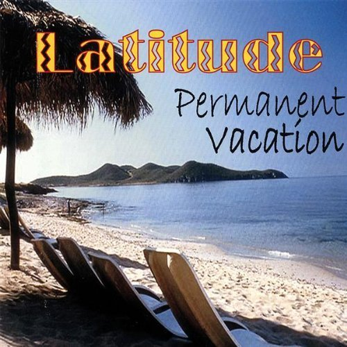 Price comparison product image Permanent Vacation by Latitude (2001-08-15)