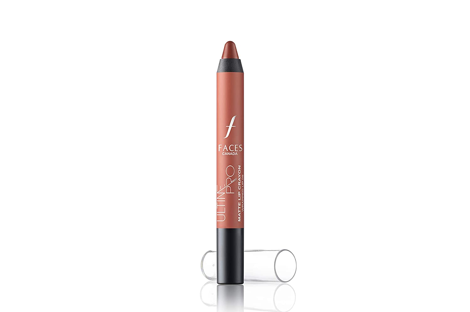 Faces Ultime Pro Matte Lip Crayon