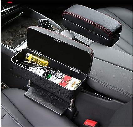 Reposabrazos para coche, consola central, caja para Niro ...