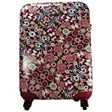 Catalina Oriol Travel Garment Bags Trolley