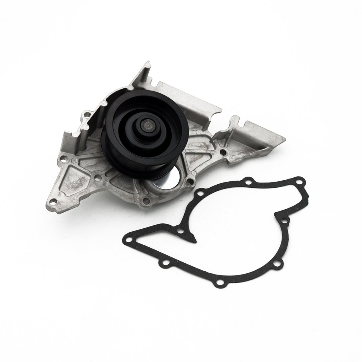 Fits Timing Belt Kit Water Pump Tensioner for 1998-2005 Audi A4 A6 VW Passat 2.8L V6