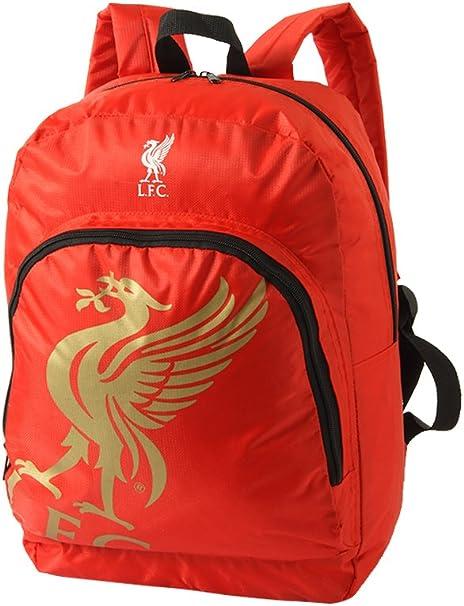Liverpool FC Kinder Rucksack