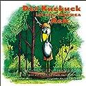 Der Kuckuck ist ein scheues Reh. Gedichte für heitere Stunden Hörbuch von Heinz Erhardt, Erich Kästner, Robert Gernhardt Gesprochen von: Frank Suchland