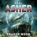 Prador Moon Audiobook by Neal Asher Narrated by Ric Jerrom