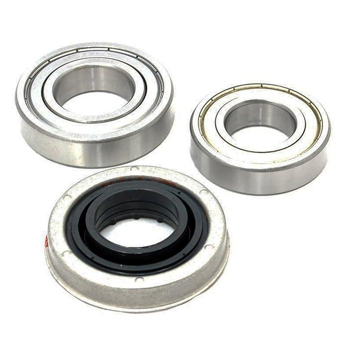 Spares2go cartucho de rodamiento de tambor retén de aceite kit ...