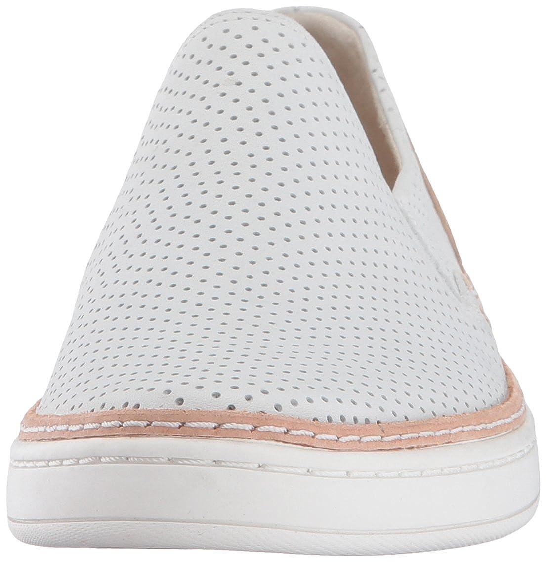 fd4fe310b33 UGG Women's Adley Perf Fashion Sneaker