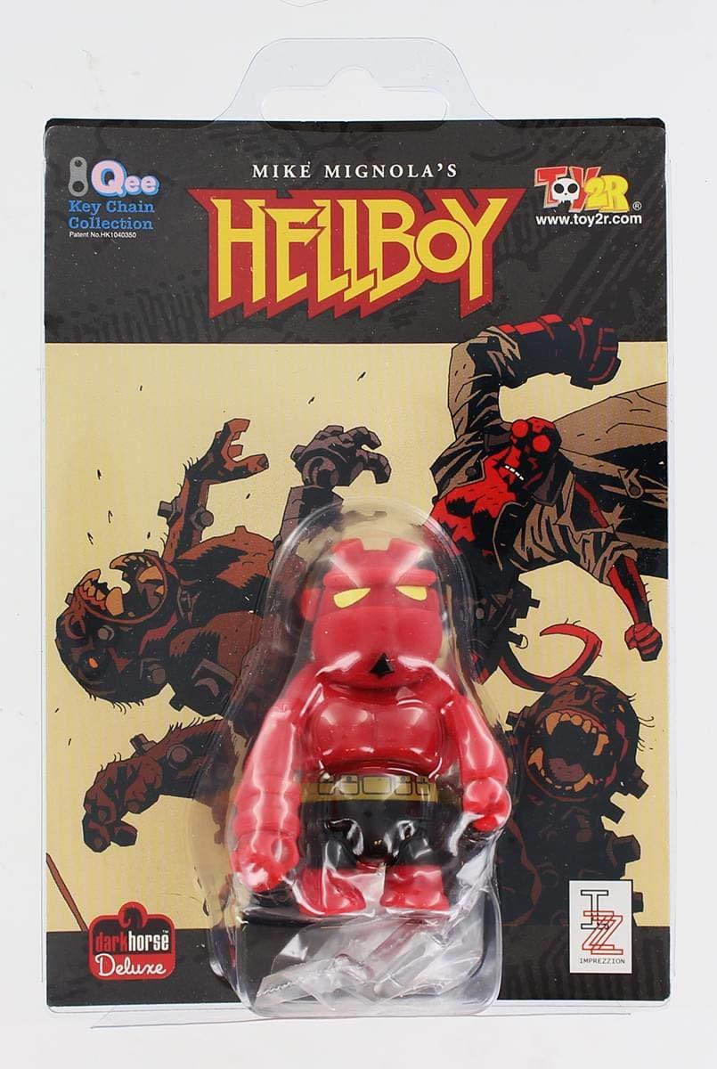 Diamond Comic Distributors Hellboy Chinese Figure