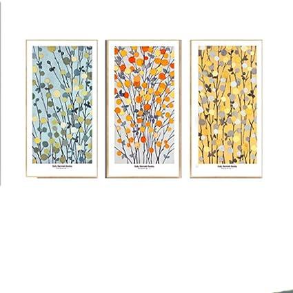 Pittura Moderna Americana.Fen G Salotto Di Pittura Moderna Decorazione Minimalista Di