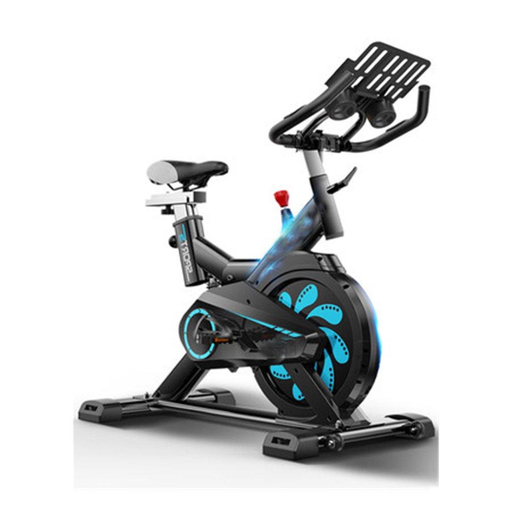 フィットネスバイク 超静かなホーム屋内インテリジェントゲームスポーツバイクジム機器減量ペダルスポーツバイク スポーツ用品 B07K86DCYF