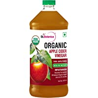 St.Botanica USDA Organic Apple Cider Vinegar, 500ml