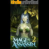 Mage Assassin 2