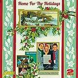 Home For The Holidays - Merry Christmas [ORIGINAL RECORDINGS REMASTERED] 2CD SET