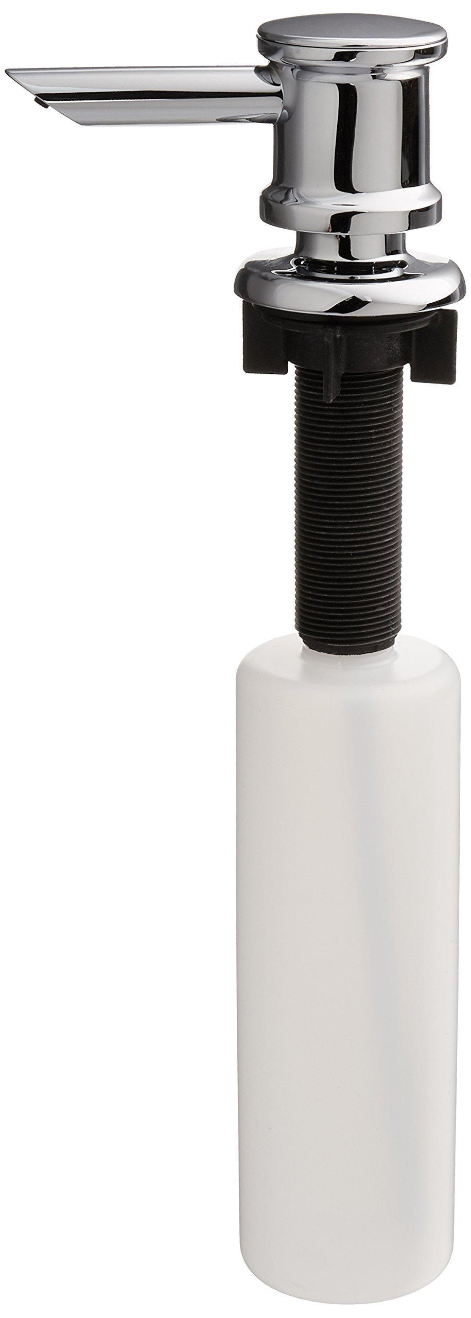 Delta Faucet RP46114 Soap/Lotion Dispenser, Chrome