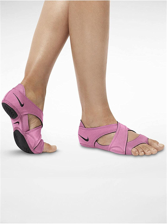 Nike Studio Wrap de Las Mujeres Zapatos de Baile: Amazon.es ...