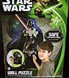 Cardinal Industries Star Wars 72 Piece Wall Puzzle