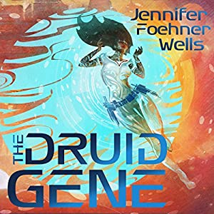 The Druid Gene Audiobook
