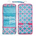 Best Cheap Deal for New Large Hanging Toiletry Cosmetic Travel Bag TravelNut® Unique Weird Birthday Clearance Sale Christmas Gift Idea Her Girlfriend by TravelNut® - Free 2 Day Shipping Available