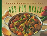 One-Pot Meals, Time-Life Books Editors, 0783545525