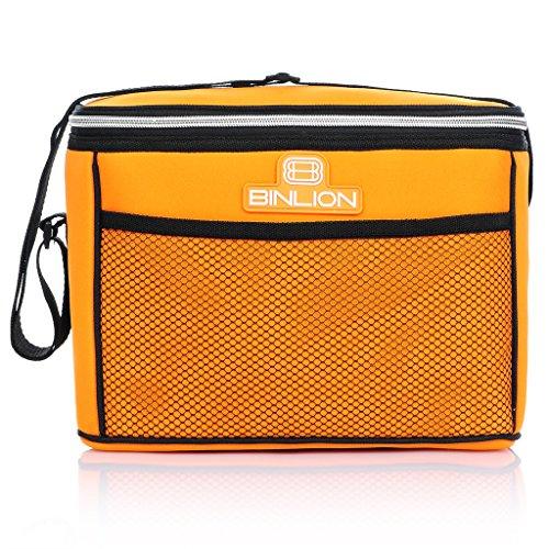 binlion-outdoor-cooler-bag-orange
