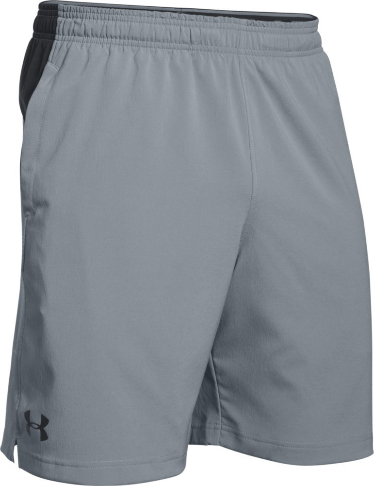 Under Armour Herren Fitness HIIT Woven Shorts